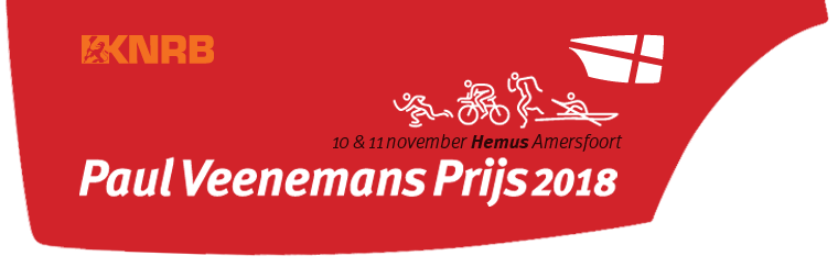 Paul Veenemans Prijs 2018 - 10 & 11 november